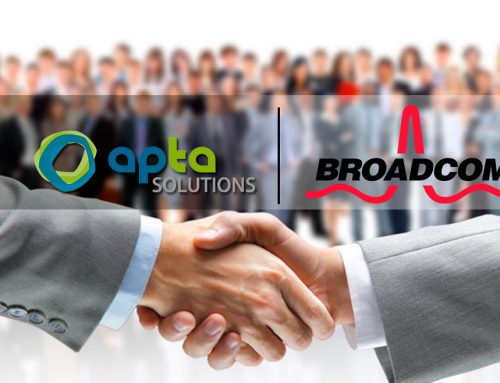Apta Solutions, Broadcom partner in the provision of Clarity (CA PPM) and Rally (CA Agile Central) services
