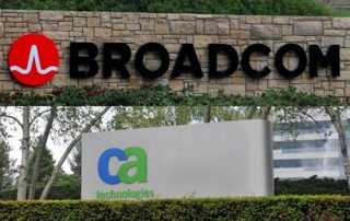 broadcom ca technologies