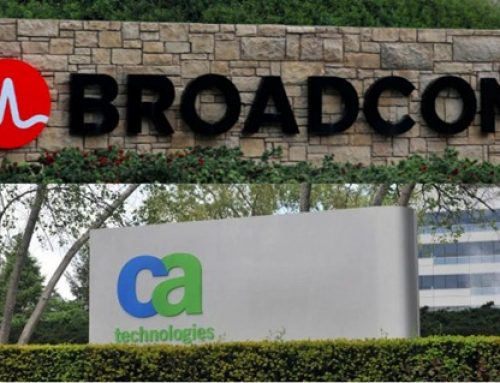 CA PPM and CA Agile Central, among Broadcom's main bets