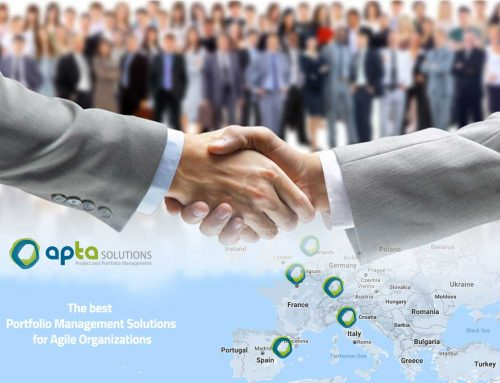 Apta Solutions, neuer offizieller Partner von Broadcom in Europa