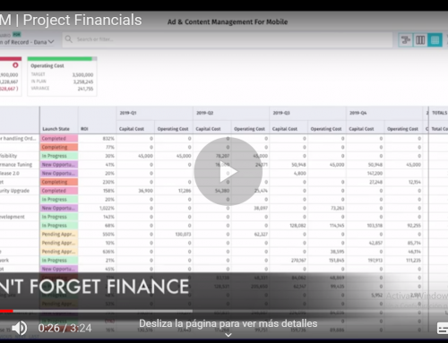 How does Clarity PPM align Project Managers and Finance Managers?