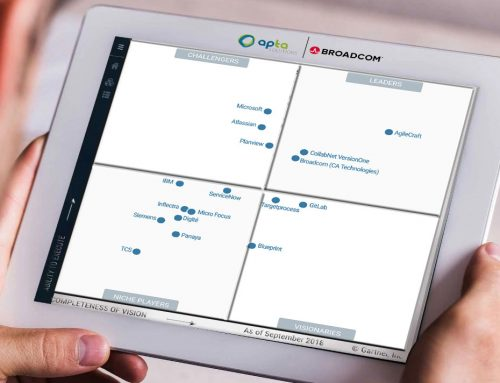 Rally (Broadcom) è lo strumento migliore per la pianificazione aziendale Agile. (Gartner)