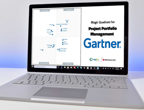 Clarity PPM (Broadcom), best Project & Portfolio Management tool 2019 (Gartner)