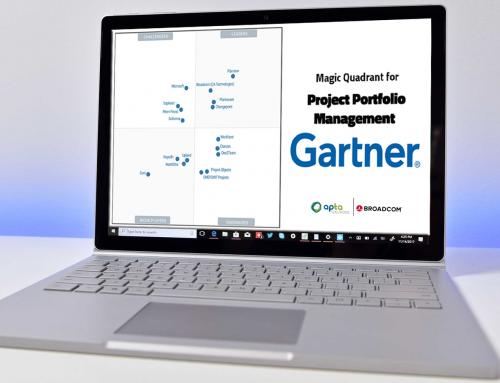 Clarity PPM (Broadcom), mejor herramienta de Gestión de Portfolios y Proyectos 2019 (Gartner)