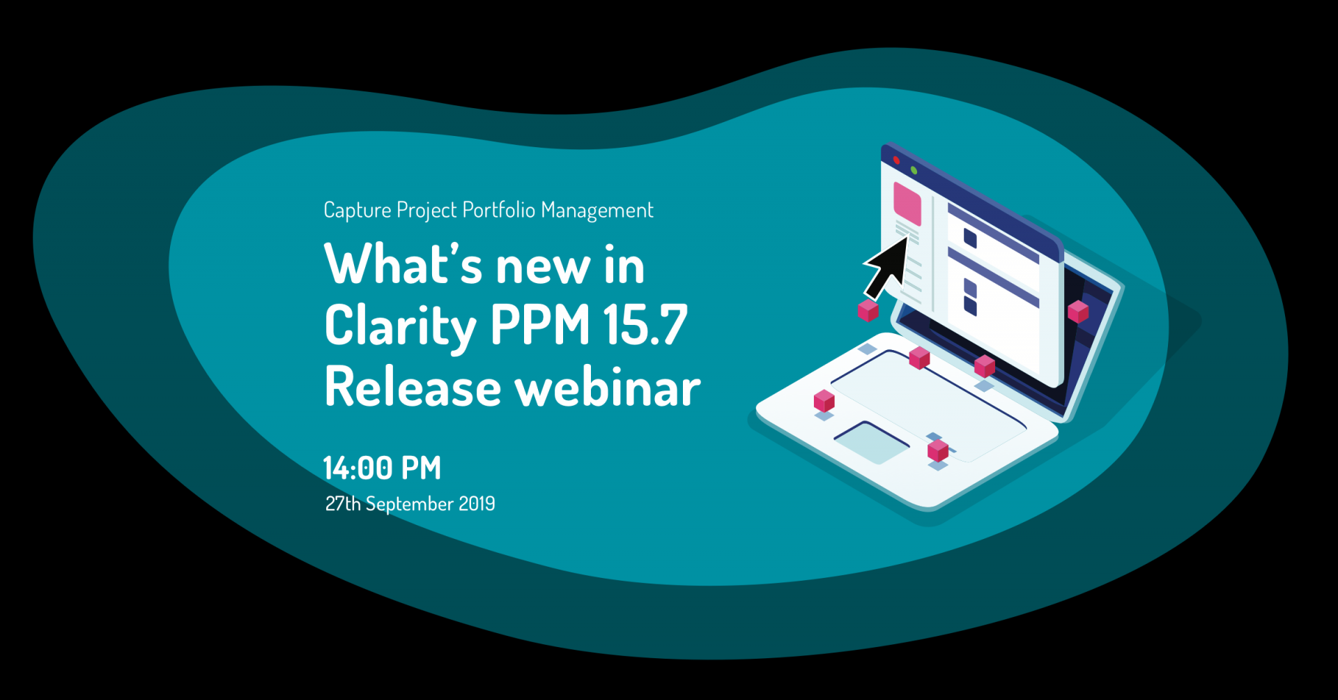 Clarity PPM 15.7