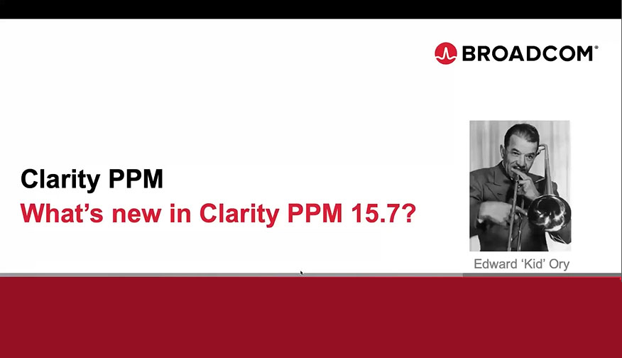 Video Clarity PPM 15.7