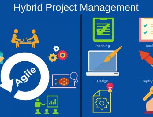 PPM + Agile, un enfoque integral para gestionar organizaciones híbridas