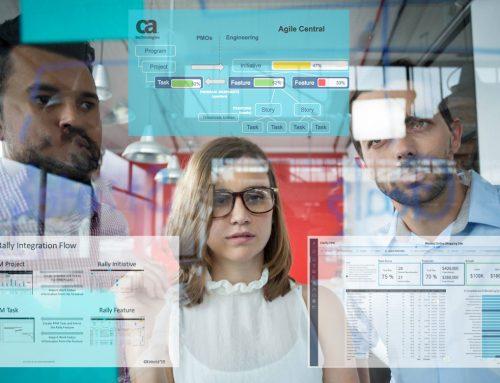 Rally Software y Clarity PPM , beneficios de la integración de las soluciones de Broadcom
