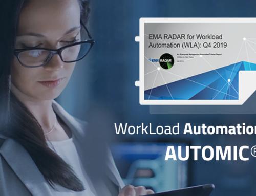 Automic Workload Automation (Broadcom) líder, según el informe RADAR