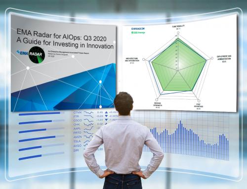 AIOps de Broadcom líder en Inteligencia Artificial según EMEA Radar