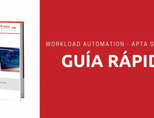Workload Automation en la economía de las aplicaciones: guía rápida