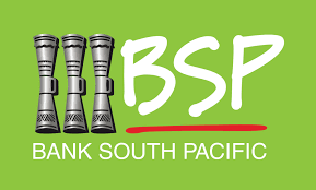 BANK OF SOUTH PACIFIC (BSP)