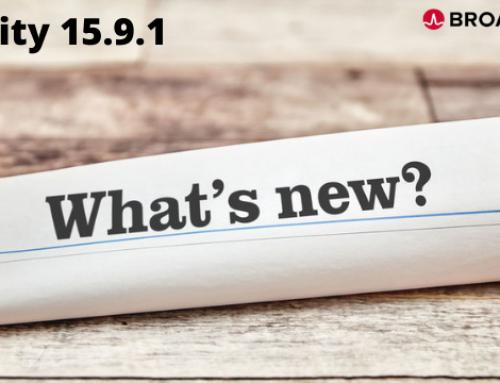 Clarity PPM 15.9.1 (Broadcom): novedades de la última versión