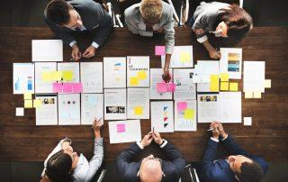 integrar agile project portfolio management