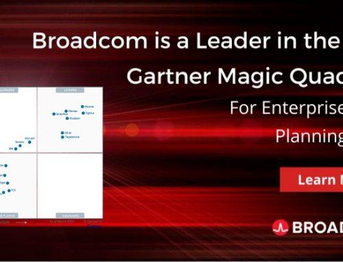 Broadcom, líder en herramientas de planificación ágil (2021), según Gartner
