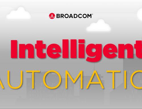 Workload Automation, mejora con Automic Automation Intelligence