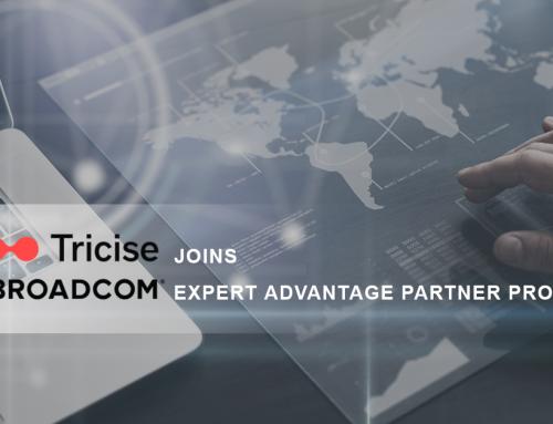"Tricise se une al programa de partners ""Expert Advantage"", de Broadcom"