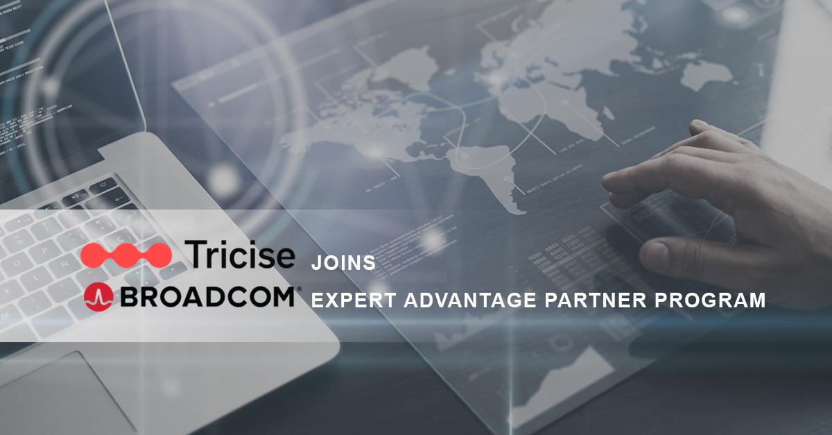 Apta Tricise Broadcom Expert Partner