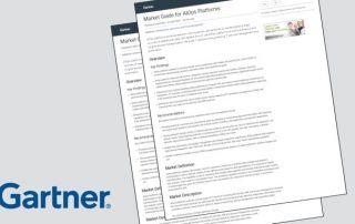 Gartner Market Guide Aiops platforms