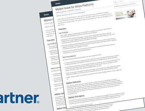 Gartner reconoce las capacidades de Broadcom en su guía para plataformas de AIOps
