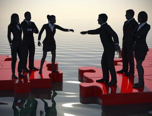 7 formas de conectar negocio con TI para mejorar el valor del cliente