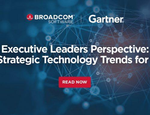 Principales tendencias tecnológicas estratégicas para 2021